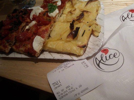 Alice Pizza: Nice Pizza