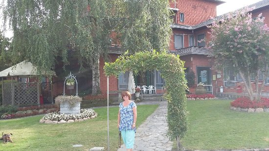 Carisio, Italien: Hotel Paladini