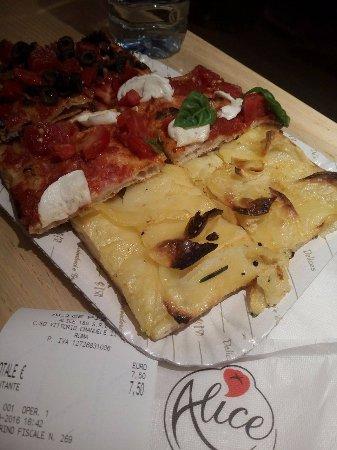 Alice Pizza: Tasty Pizza!