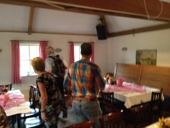 North Brabant Province, Paesi Bassi: Het Heidecafé