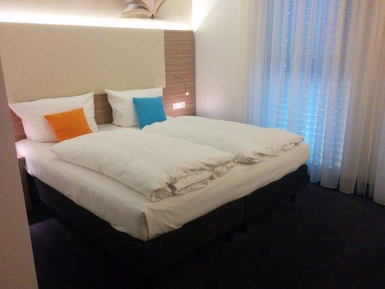 Book hotel leipzig updated 2017 reviews price for Designhotel leipzig