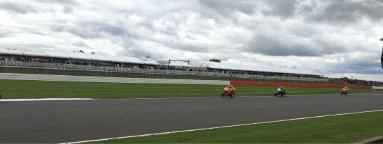 Silverstone Race Course