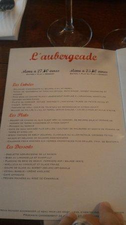 L'Aubergeade : P_20160918_120116_large.jpg