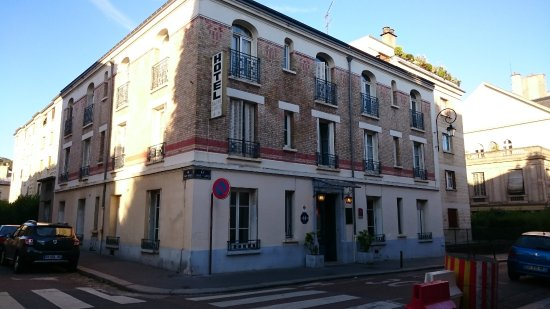 Photo of Hotel Le Saint Louis St-Nazaire