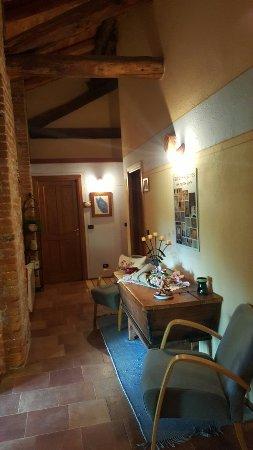 Villar San Costanzo, Italia: Locanda i Gelsi