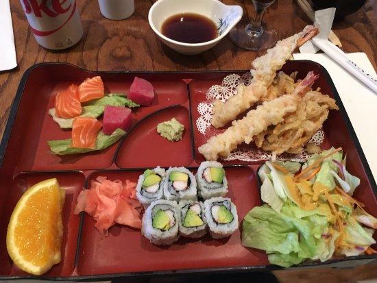 Matsuri Japanese Restaurant: photo0.jpg