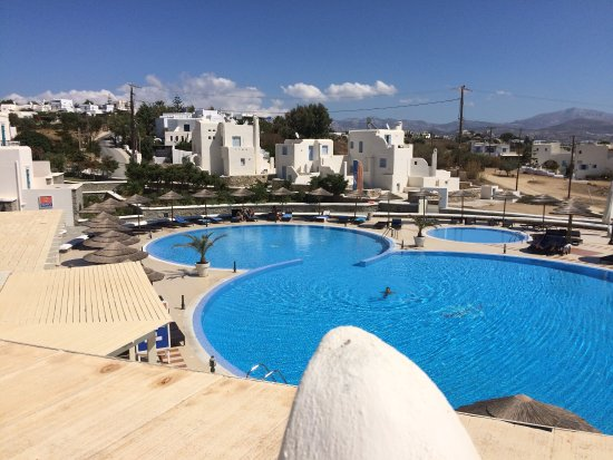Naxos Imperial Resort & Spa 이미지