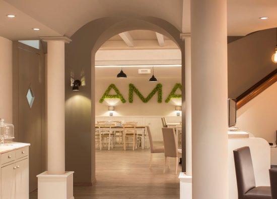 Cadoneghe, Italia: AMA - Tigelleria e cucina