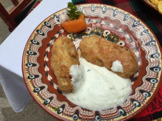 restaurant vodenitzata
