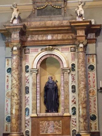 Parrocchia di S. Antonio Abate in Ravaldino