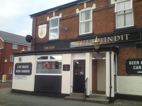 The Chindit