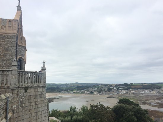 Marazion, UK: St. Michael's Mount