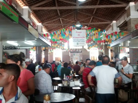 Gravatá Public Market
