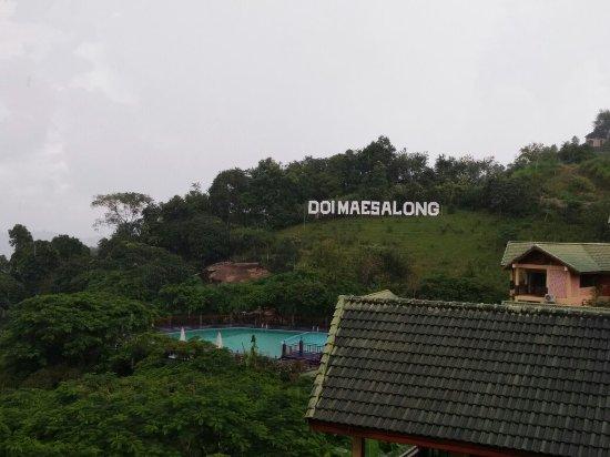 Doi Mae Salong照片