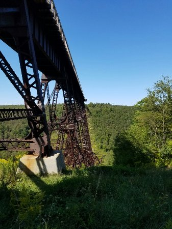 Mount Jewett, Pensilvania: 20160903_150347_large.jpg