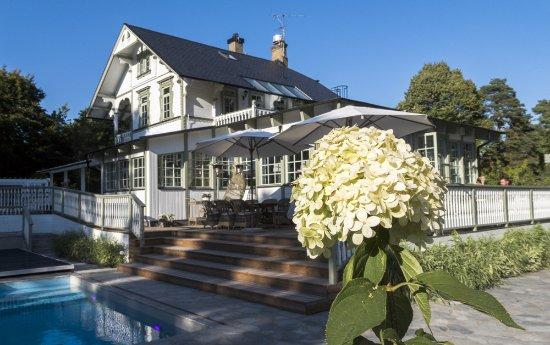 Villa Strandvagen