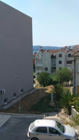 Apartments Teodo