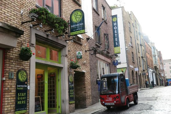 Barnacles Hostel Temple Bar: 1474203360660_large.jpg