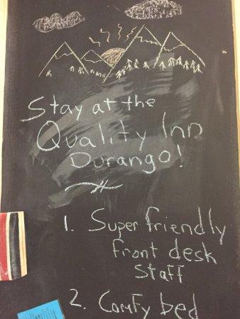 Quality Inn Durango: photo1.jpg