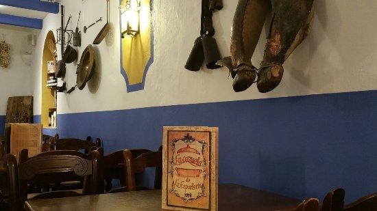 La Cazuela de la Esparteria: 20160917_143650_large.jpg