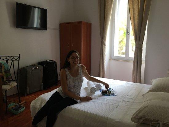 Rooms & Apartments Matkovic