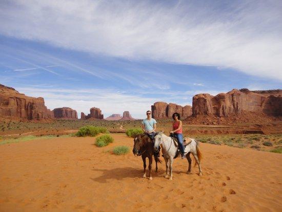 Black Jeep Tour Monument Valley