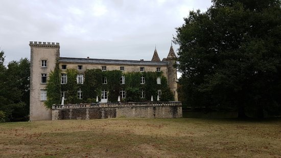 Saint-Sulpice-et-Cameyrac, فرنسا: 20160918_101722_large.jpg
