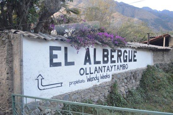 El Albergue Ollantaytambo صورة فوتوغرافية