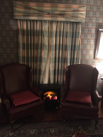 Montgomery Inn BnB: photo0.jpg