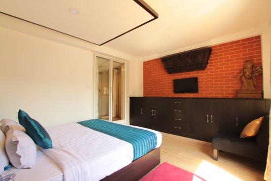 Gaju Suite Hotel: Suite