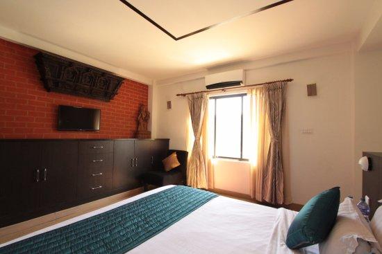 Gaju Suite Hotel: New suite
