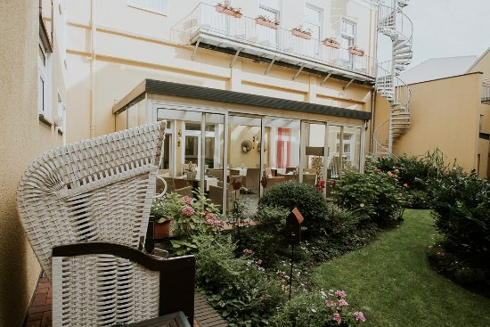 Inselhotel Bruns Norderney