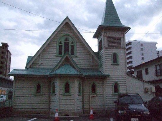 Yamagata St. Peter's Church