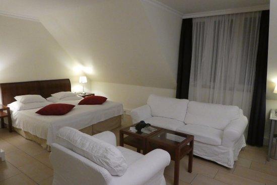 Foto de Hotel SPIESS & SPIESS Appartement-Pension