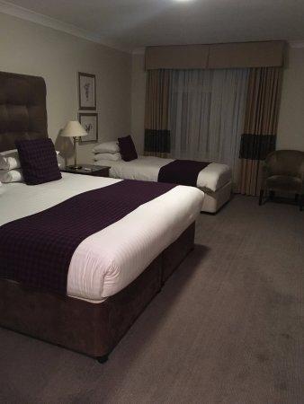 Mercure Shrewsbury Albrighton Hall Hotel and Spa照片