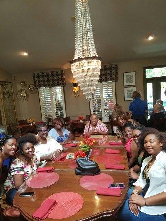 Josephine's Tea Room & Gifts Photo