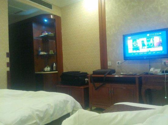 Meiyu Hotel