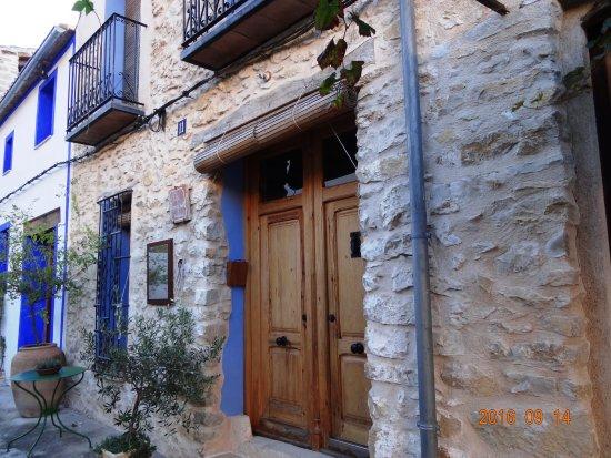Foto Vall de Gallinera