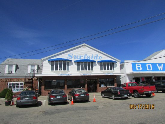 Surfside Restaurant York Beach Reviews Phone Number Photos Tripadvisor