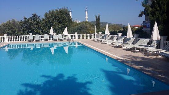 Cappadocia Hotel Photo