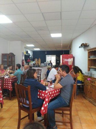 Arafo, España: El Kuarto