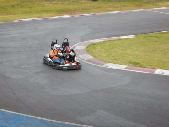 Dallas Karting Complex >> Quien Nos Alcanzara Picture Of Dallas Karting Complex