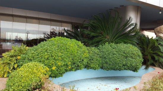 Royal Garden Hotel Photo