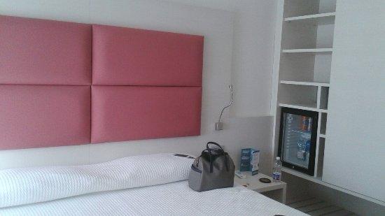 Hotel Bareta: 20160917_161136_large.jpg