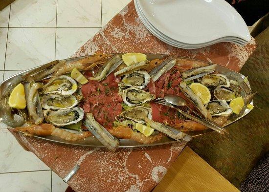 Tortona, Italia: Ristorante Pizzeria Tam Tam
