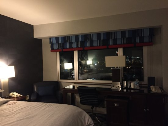 Sheraton Erie Bayfront Hotel Picture