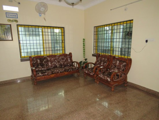 Vishwas Residency