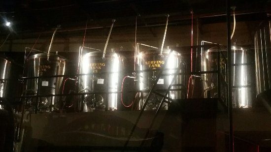 Liberty Brewery & Grill : 20160917_194550_large.jpg