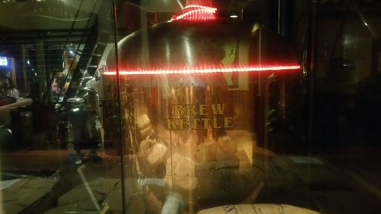 Liberty Brewery & Grill : 20160917_194556_large.jpg