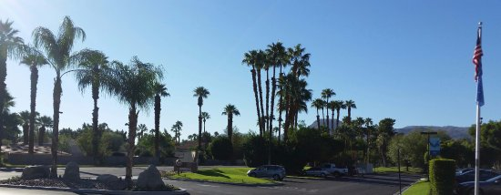 Cathedral City Photo